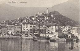 ITALIE  San Remo Città Vecchia - San Remo