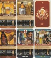698.  BEER CELEBRATION - Cartes à Jouer
