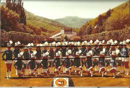 68 - THANN- PHOTO DES MAJORETTES - Musique Et Musiciens