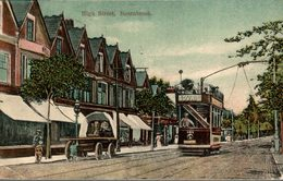 HIGH STREET BOURNBROOK - Inglaterra