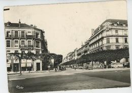 CHALON SUR SAONE - Boulevard De La République - Chalon Sur Saone