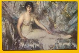 8156 - Ambrogio Antonio Alciati Ritratto - Peintures & Tableaux