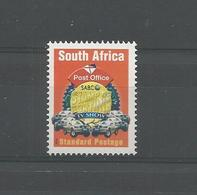 S. Africa 2003 Stamp Of Fortune TV Show Y.T. 1260 ** - Afrique Du Sud (1961-...)