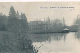 CPA - Belgique - Wezembeek-Oppem - Le Château Du Chevalier De Burbure - Wezembeek-Oppem