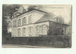 Reeth - Villa Bel Aria - Uitg: Dendrix - Verzonden - Rumst