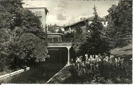 """Trento (Trentino A. A.) Albergo """"Bristol"""" E Giardini, """"Bristol"""" Hotel And Gardens - Trento"""
