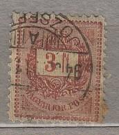 HUNGARY 1888 Used (o) Mi 40a #24434 - Hongrie