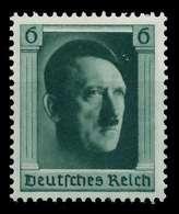 DEUTSCHES REICH 1937 Nr 646 Postfrisch X8B04CE - Allemagne