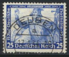 Deutsches Reich 506 O - Deutschland