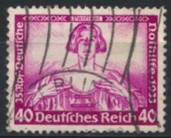Deutsches Reich 507 O - Deutschland