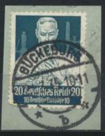 Deutsches Reich 562 O Briefstück - Deutschland