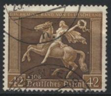 Deutsches Reich 671 O - Deutschland