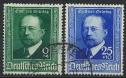 Deutsches Reich 760/61 O - Deutschland