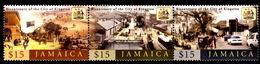 Jamaica 2002 Bicentenary Of Kingston Unmounted Mint. - Jamaica (1962-...)