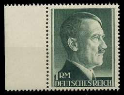 DEUTSCHES REICH 1941 Nr 799B Postfrisch SRA X8B0882 - Allemagne