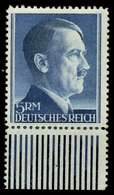 DEUTSCHES REICH 1941 Nr 802A Postfrisch URA X8B088E - Allemagne