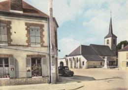 Citroen 2 CV,Migneres (Loiret), Gelaufen - Voitures De Tourisme
