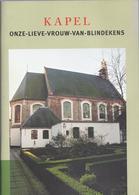 2004 BRUGGE KAPEL ONZE LIEVE VROUW VAN BLINDEKENS - JAN TILLEMAN - Histoire