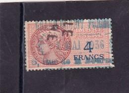 T.F.S.U N°83 - Fiscaux