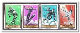Guinea 1964, Postfris MNH, Olympic Winter Games - Guinee (1958-...)
