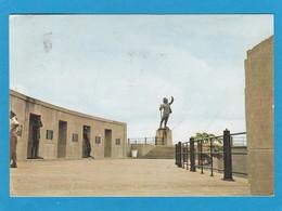 LEOPOLDVILLE,MONUMENT A STANLEY. - Kinshasa - Léopoldville