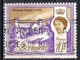 Bermuda 1962 - Definitive Issue - Bermudas