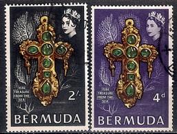 Bermuda 1969 - Underwater Treasure - Bermudas