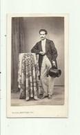 Portugal- Photographia  1880   -  R.PM. Bastos  - Lisboa - Foto's