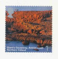 GRANDE-BRETAGNE - 2004 - YT N° 2539 TP  Autoadhésif - SG N°2445 - NEUF  LUXE ** MNH - Paysage D'Irlande Du Nord - Unused Stamps