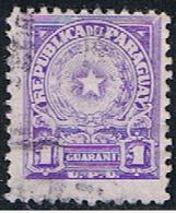 (PAR 54) PARAGUAY  // Y&T 485 // 1950 - Paraguay