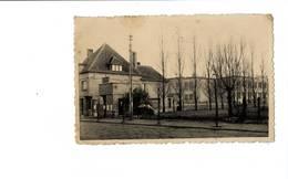 Mouscron Ecole St-Henri, Vue Partie Ateliers. Moeskroen St-Hendrikschool, Werkplaatsafdeling. - Mouscron - Moeskroen