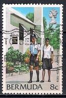 Bermuda 1979 - The 100th Anniversary Of Police Force - Bermudas