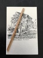 NOIRHAT -BOUSVAL»Vieux Moulin»extrait Du Livre»Le Canton De Nivelles . - Genappe
