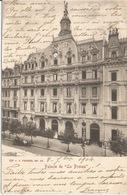 ARGENTINE  BUENOS AIR  Palacio De La Prensa En 1904 - Argentinië