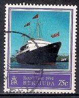 Bermuda 1994 - Royal Visit - Bermudas