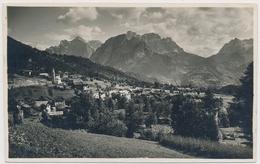 Panorama Di Frassenè - Agordino - Belluno