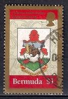 Bermuda 1996 -  Commonwealth Finance Ministers' Meeting - Bermudas