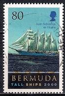 Bermuda 2000 - Tall Ships Race - Bermudas