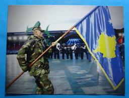 2018 Pristina Officer, 10 Years Independence, Unused - Kosovo