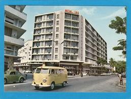 KINSHASA,HOTEL MEMLING. - Kinshasa - Leopoldville (Leopoldstadt)