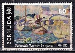 Bermuda 2012 - Paintings - The 25th Anniversary Of The Masterworks Museum - Bermudas