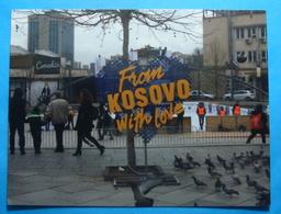 2018 Pristina, Unused - Kosovo