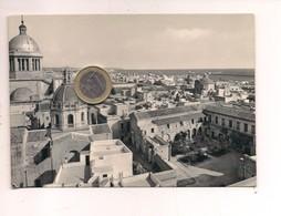 TP144 Sicilia MARSALA TRAPANI NON VIAGGIATA - Marsala