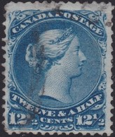 Canada        .     SG    .   60        .     O    .   Cancelled   .   /    .     Gebruikt - 1851-1902 Regering Van Victoria