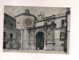 TP147 Sicilia MARSALA TRAPANI NON VIAGGIATA - Marsala