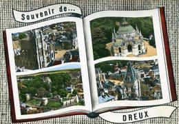 28 - Dreux : Souvenir De  ... - Dreux