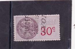T.F.S.U N°106 - Revenue Stamps