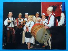 2018 Pristina, 10 Years Independence, Folk Concert, Unused - Kosovo