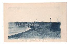 LA RÉUNION . SAINT-DENIS . LE PONT DU BARACHOIS - Réf. N°21377 - - Saint Denis