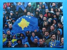 2018 Pristina, 10 Years Independence, Unused - Kosovo